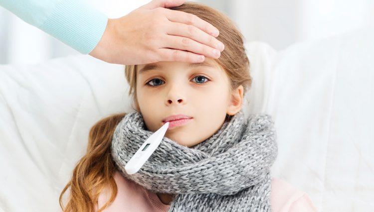 Infecciones urinarias en niños