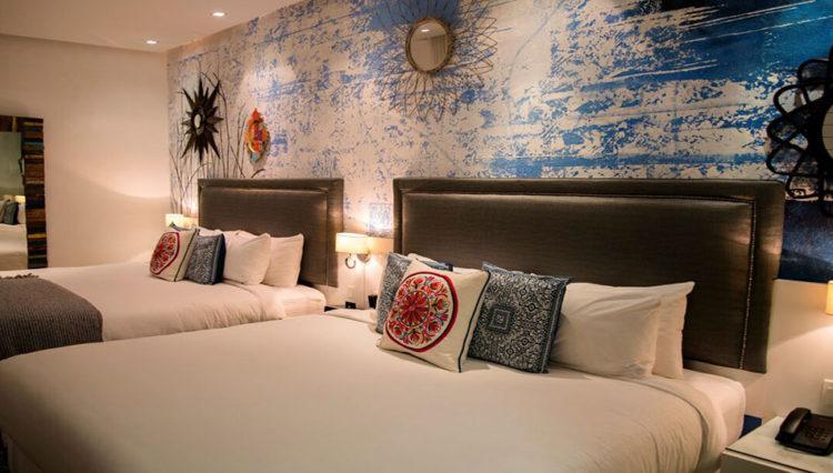 Hotel Boutique Isabel La Católica: