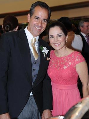 Carlos Loynaz Palacios y Daniela de Loynaz