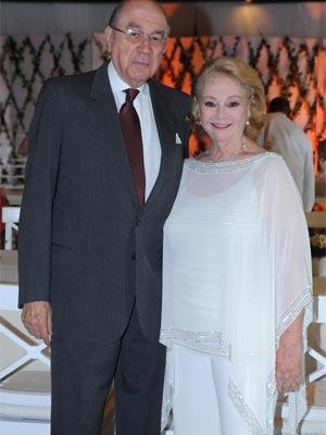 Armando González Angarita y Ninin de González
