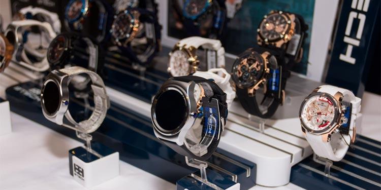 SmartWear reloj