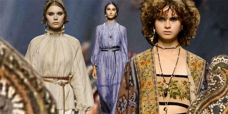 Semana de la moda en Paris 2020